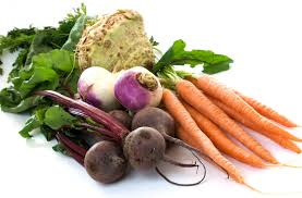 Winter Root Vegetables List - the best root vegetables for a low carb diet