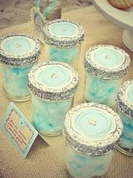 cotton candy wedding favor jar wedding favor jar wedding favors cherise
