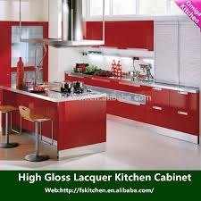 red paint for kitchen affordable black with red paint for kitchen