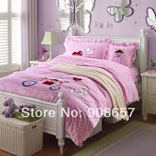 Little Girls Queen Size Bedding Sets by Popular Girls Pink Comforter Sets Twin Buy Cheap Girls Pink