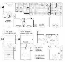 floor plans oklahoma triple wide modular home floor plans best of triple wide mobile