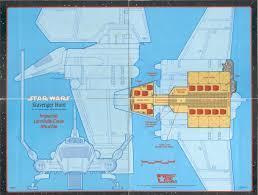 star wars lambda class shuttles scavenger hunt plans
