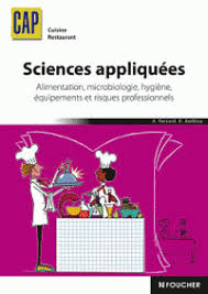 sciences appliqu s cap cuisine sciences appliquées cap cuisine restaurant alain paccard k