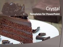 cakes powerpoint templates crystalgraphics
