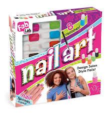 fablab nail art