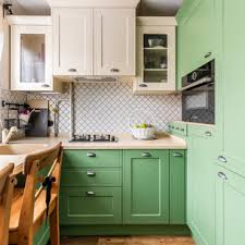 mini kitchen cabinets for sale 75 beautiful kitchen with green cabinets pictures ideas