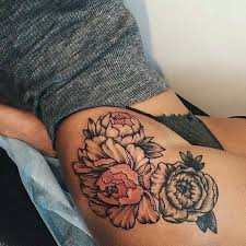 the 25 best hip tattoos women ideas on pinterest women thigh