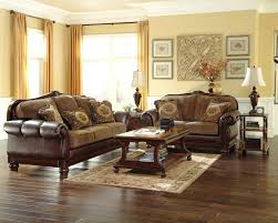 Ashley Furniture Sofa And Loveseat Sets Leather Set Ashley Furniture Sofas Furniture Decor Trend Best