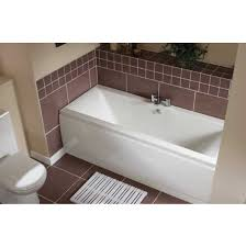 essential front bath panel 1800mm priority plumbing
