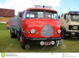 old kenworth trucks rare finnish wilke vintage truck editorial image image 83394180