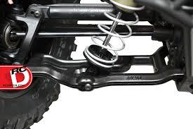 car front suspension yeti front suspension rc driver