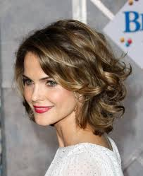 perfect haircut for curly hair curly mid length cuts curly curly homeco g hairstyles for medium
