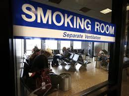 room to room ventilation utah senate votes down bill to eliminate s l airport smoking
