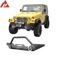 jeep yj rock crawler 87 06 jeep wrangler yj tj heavy duty rock crawler parachoques
