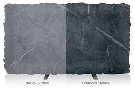 Oiled Soapstone Mineral Black Ag U0026m Granite