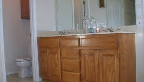 painting bathroom cabinets color ideas bathroom ideas with oak cabinets exitallergy