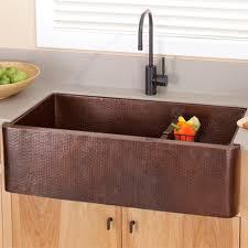 Copper Kitchen Sink by Copper Farmhouse Kitchen Sink Cheap Remodelling Window Fresh On