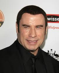 plastic hair travolta plastic surgery after hair