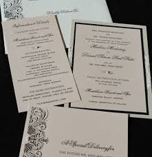 wedding invitations costco 10 imposing ivory wedding invitations which for you