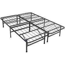 Wal Mart Bed Frames Diy Platform Bed Frame Bed Home Design Ideas R6pd75opb2