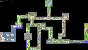 Sinnoh Map Johto In Diamond Pearl Tiles By Ducklol On Deviantart