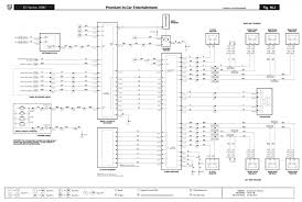 jaguar xj6 wiring diagram on jaguar images free download images