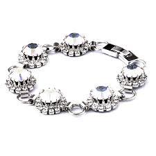 swarovski bracelet price images Bracelet saton swarovski crystals jewellery swarovski online jpg