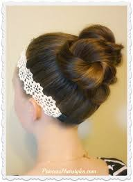 hairstyles with haedband accessories video hairstyles for girls princess hairstyles