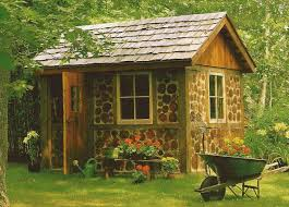 garden shed ideas photos unique garden shed design in the middle of green environment for