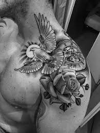 Religious Sleeve Tattoos Ideas Lower Arm Half Sleeve Design Inside And Outside The Best Tattoo