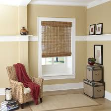wood shades blinds com basic woven wood shades blinds com