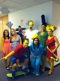 Lisa Simpson Halloween Costume 100 Awesome Group Halloween Costume Ideas 2015 Brit