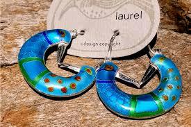 laurel burch earrings laurel burch studios news