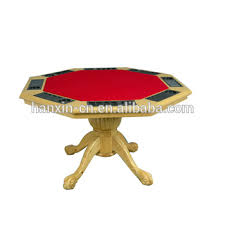 8 person poker table wholesale gambling 8 person octagon wood poker table dimension buy