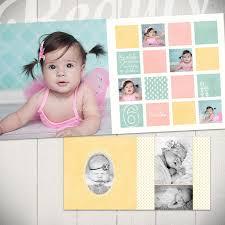 baby photo album 19 best photography album design images on album