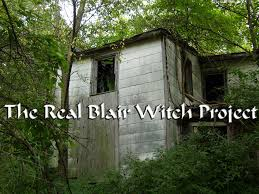 Project House by The Real Blair Witch Project Youtube