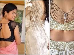 saree blouses 40 amazing and designs of saree blouse 2017 blouse