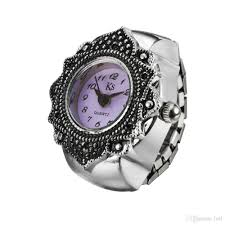 Best Gift For Women Low Price Best Gift For Women Finger Ring Watch High Quality