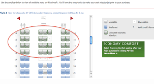 Delta Economy Comfort Review Delta Officially Rolls Out Economy Comfort Cabin U2013 The Points Guy