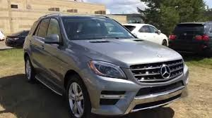 2014 mercedes ml350 review pre owned grey 2012 mercedes m class 4matic ml350 review