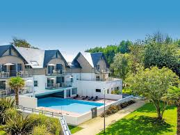 chambres d hotes benodet résidence vacances bleues les jardins d arvor bénodet tarifs 2018