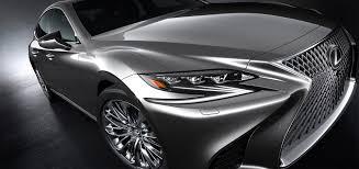 lexus sedan price uae 2018 lexus ls rolls into motor city dubai abu dhabi uae
