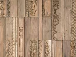 Wooden Wall Coverings Wood 3d Wall Claddings Archiproducts