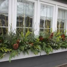 Window Box Decorations For Christmas by 97 Best Window Boxes Images On Pinterest Window Boxes Window