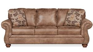 living room sofas gallery furniture hallettsville earth sofa hallettsville