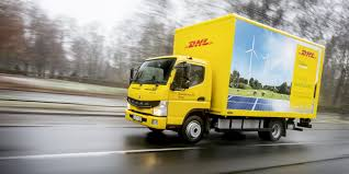 electric company truck daimler starts delivering all electric trucks in europe electrek