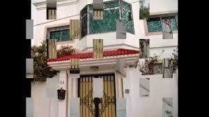Villa Moderne Tunisie by Vend Villa Ennasr Tunis Agence Immobiliere Keskes Youtube