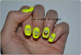 Exemple Deco Ongles by Water Decal Les Ongles De Lucie