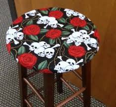 Stay Put Table Covers Custom Fitted Cherry Print Tablecloth Stay Put Table Cover For Any
