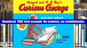 pdf curious george curious phonics margret rey book